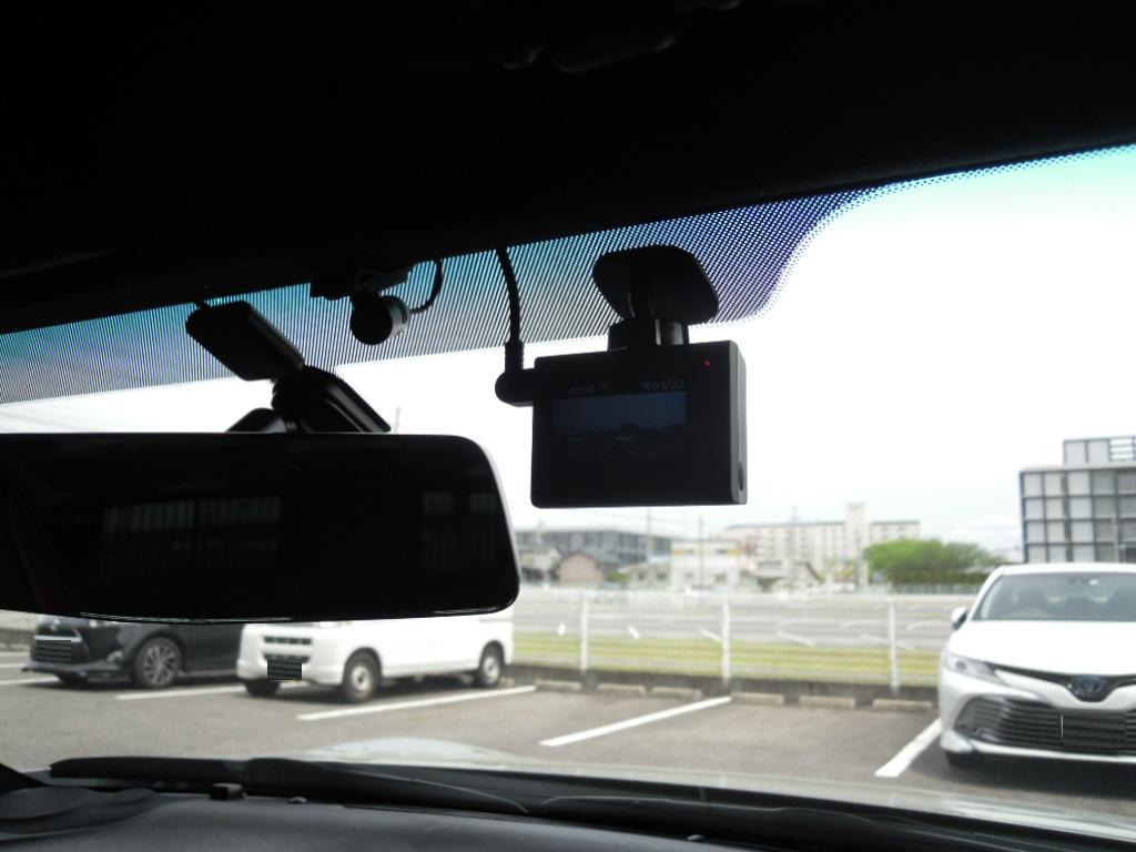ユピテル指定店モデルST-7100D(ドライブレコーダー)とアルゴスセキュリティーで愛車をしっかり監視&ガードします。